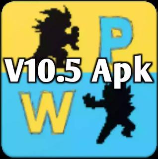 Power Warriors mod apk