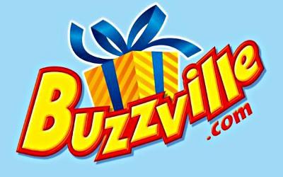 Buzzville - Jeux en Ligne pour gagner des cadeaux