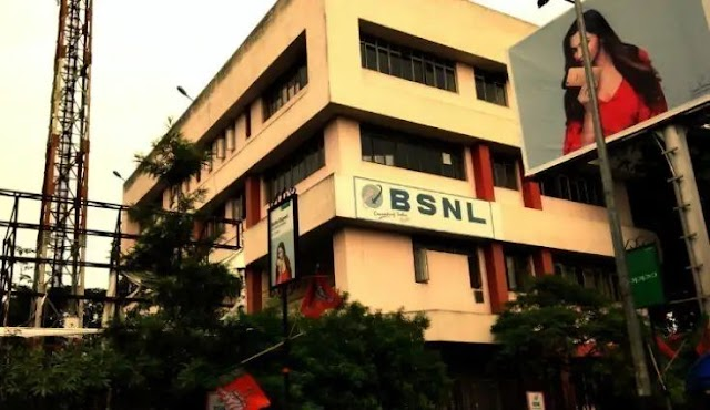 BSNL Introduces Rs1599, Rs 899 Recharge Planes