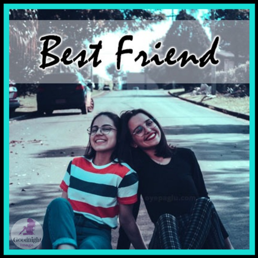 Awesome DP for best friends