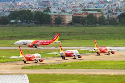 Việc cấp phép kinh doanh vận chuyển hàng không được nới lỏng một số quy định