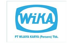Lowongan Kerja SMA D3 S1 PT Wijaya Karya (Persero) Januari 2020