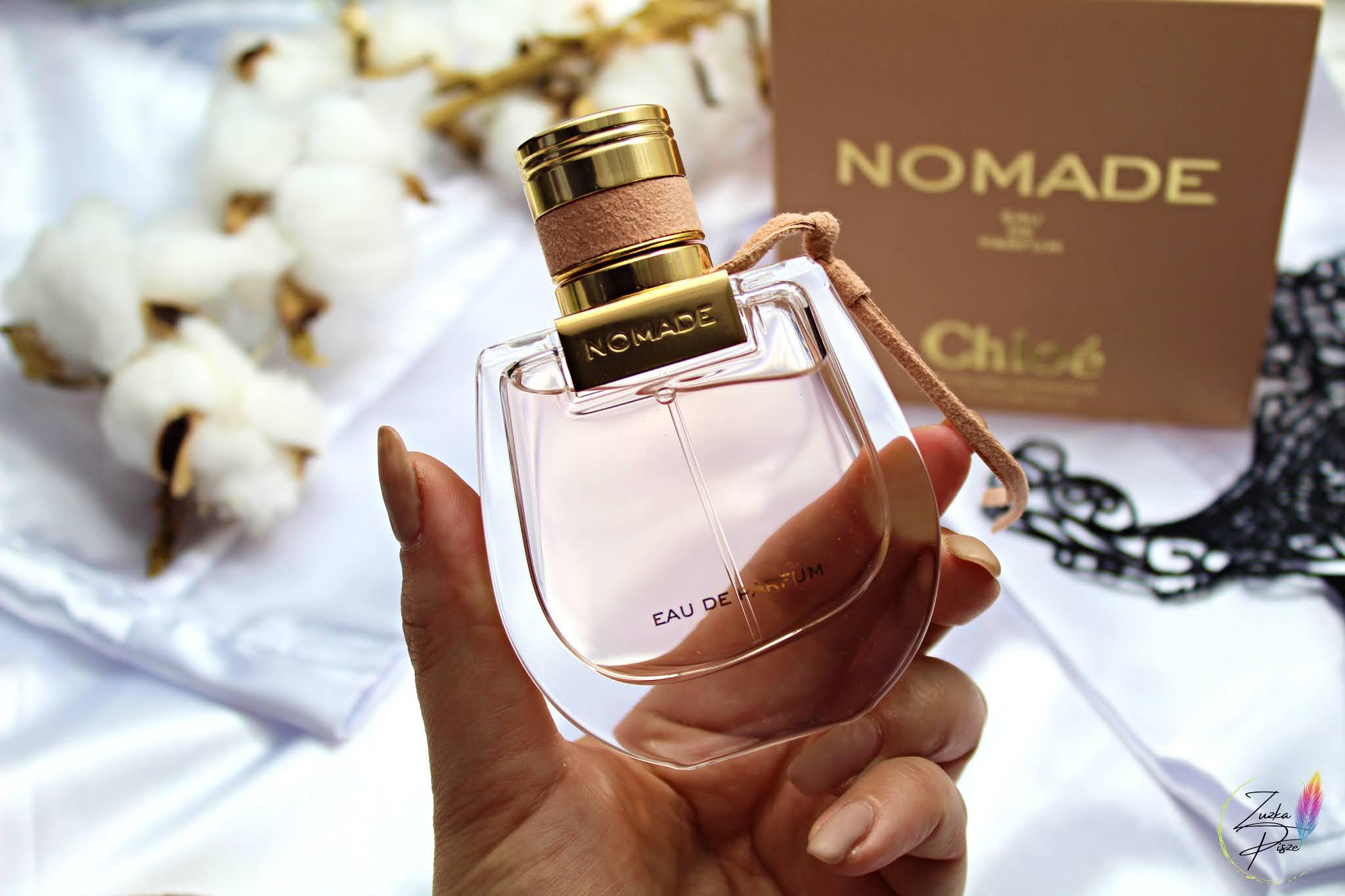 Chloé Nomade Woda perfumowana dla kobiet