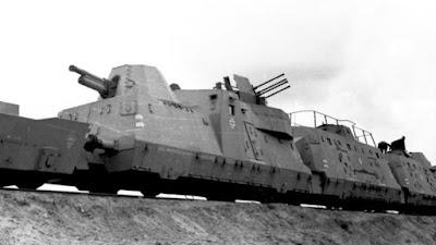 Caça ao tesouro: Polônia volta a buscar 'trem de ouro' nazista