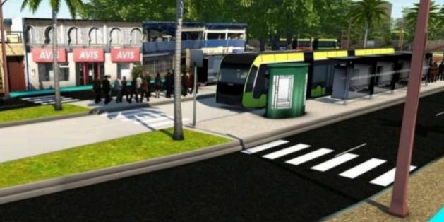 بمدينة أكادير قريبا : حافلة ذات مستوى عالٍ من الخدمات