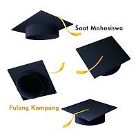 Ilustrasi: Saat Mahasiswa Pulang Kampung