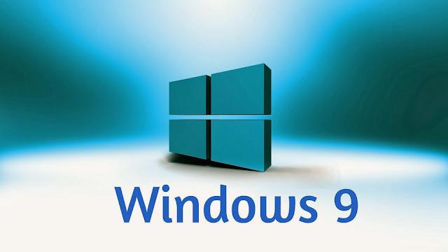 Windows 9 Rilis Pada April 2015