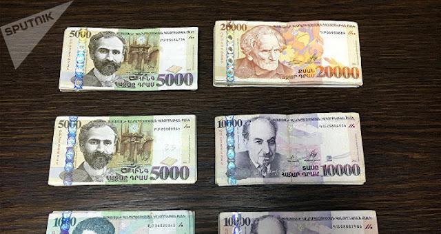 Desde 2020 será obligatorio declaración de ingresos en Armenia