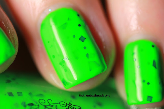 My Indie Polish Space Invaders