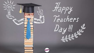 Happy Teachers Day Thoughts 2020 Kevalnews