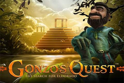 Main Slot Gratis Gonzo's Quest (NetEnt) | 95.97% RTP
