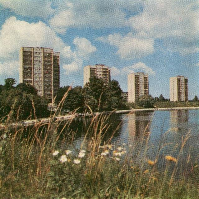 Riga Jugla