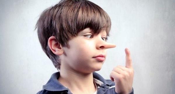 Penyakit Orang Yang Suka Berbohong