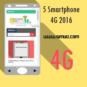 smartphone 4g terbaik dan termurah dibawah 2 jutaan 2017