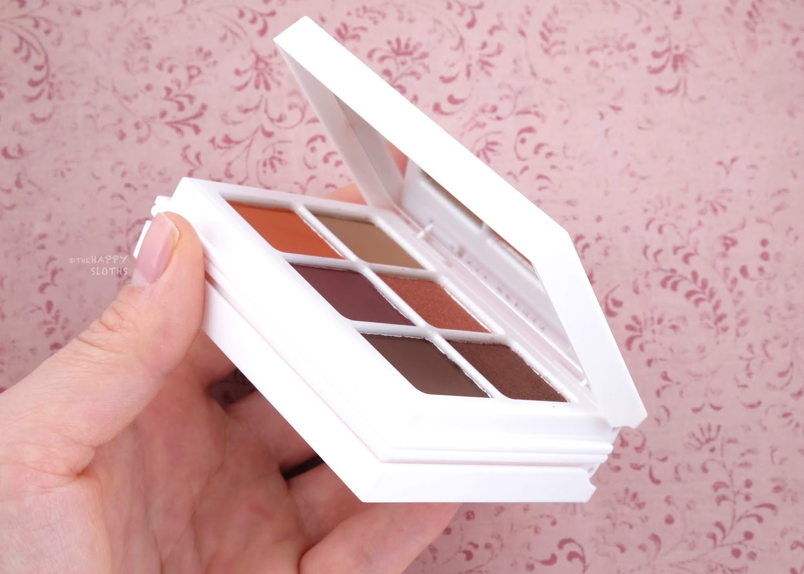 Fenty Beauty | Snap Shadows Mix & Match Eyeshadow Palette: Review and Swatches