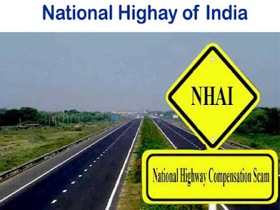 List in India  National Highway in India