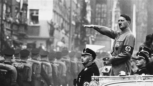 Окултизъм, магия и езотерика в служба на Хитлер