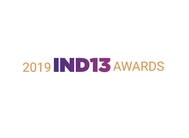 IND13 Announce WInners of the 2019 IND13 Awards