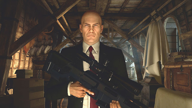 Hitman 3 Players Doesn't have to repurchase Hitman 2