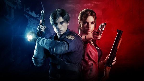 مبيعات لعبة Resident Evil 2 تسجل قفزة كبيرة و نظرة عن إجمالي مبيعات السلسلة