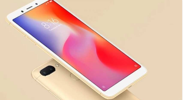 Xiaomi launches Redmi Note 6 Pro in India