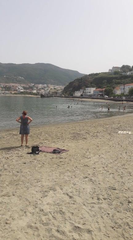 Άνδρος παραλίες