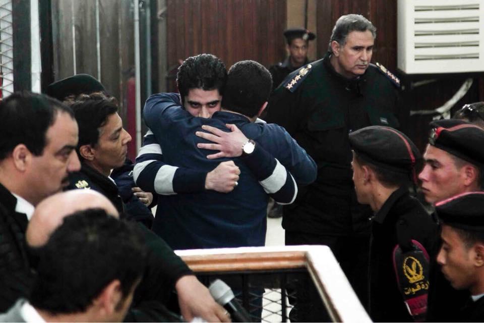 Hati-hati, Akun Ini Mengatasnamakan Anak Mursi
