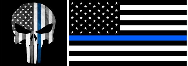 Uma fina linha azul?  O que fazer com policiais ruins.  A luz é a nossa melhor amiga. 2