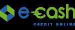 E-cash займы онлайн