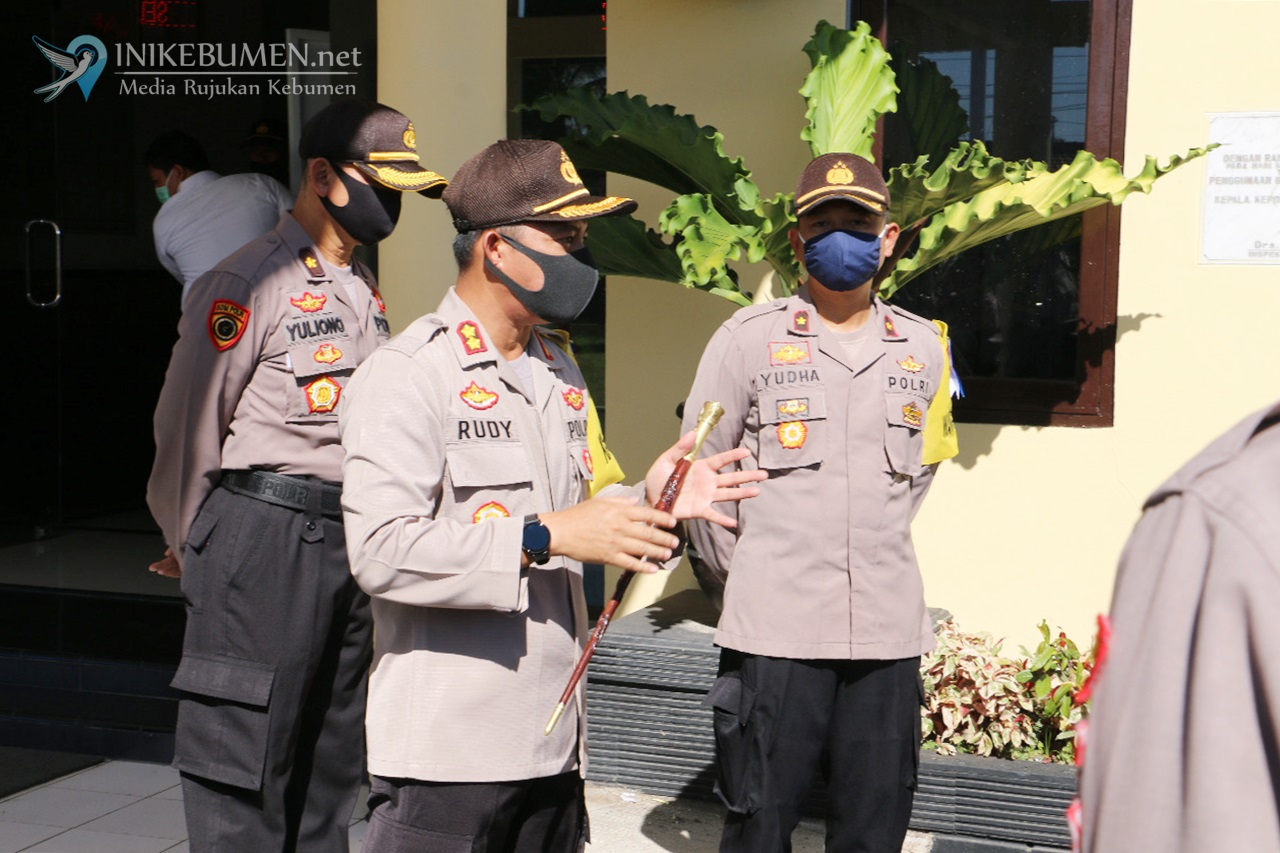 CATAT! Polisi Kebumen Ancam Tindak Tegas Penolak Pemakaman Pasien Covid-19