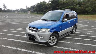 Review Spesifikasi Daihatsu Taruna Lengkap