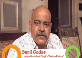Biodata Sunil Ghodse Terbaru