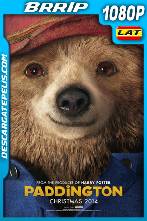Paddington (2014) 1080p BRrip Latino – Ingles