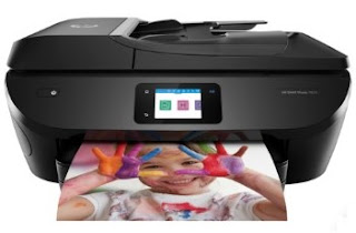 HP ENVY Photo 7800 All-in-One Pilote