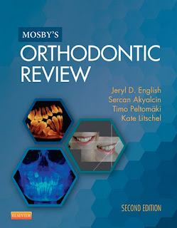 Mosby's Orthodontic Review 2nd Edition
