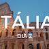 ITÁLIA DIA 2 - Vaticano | Panteão | Piazza Navona | Museus Capitolinos