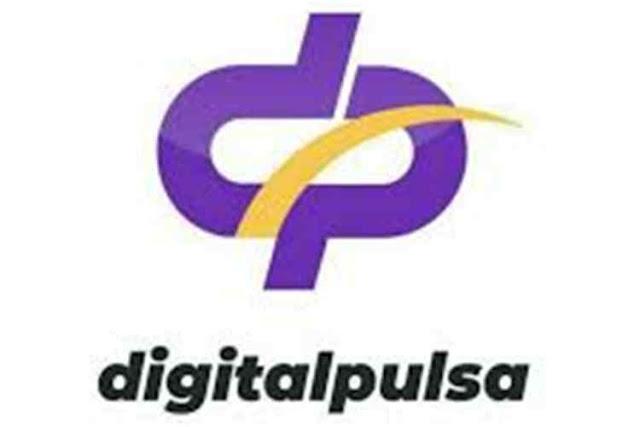 Digital Reload Pulsa Paling Murah