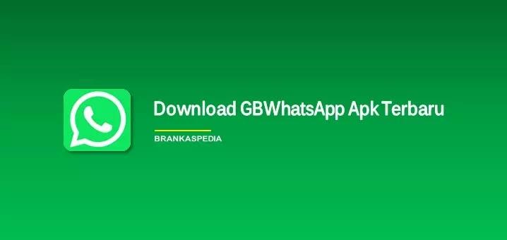 Download GBWhatsApp Apk 8.51 Versi Terbaru