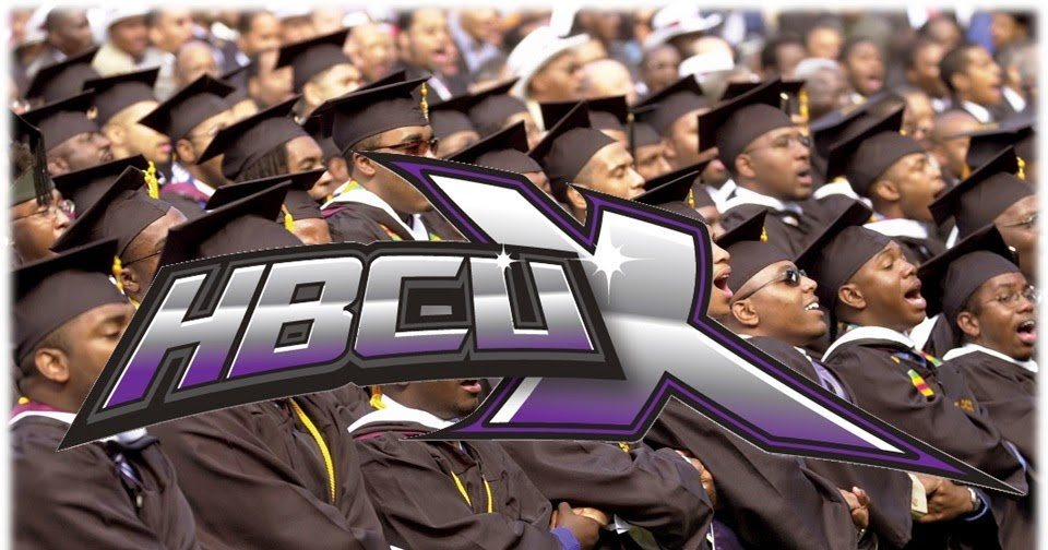 Historically Black Colleges And Universities >> MEAC/SWAC SPORTS MAIN STREET™: Black college football ...