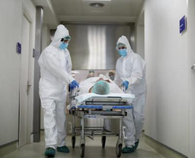 """Hay casos de trombos tras vacunar con Pfizer y Moderna, pero """"no preocupan"""""""
