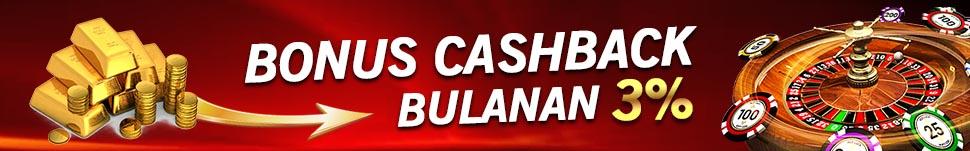 Bonus Cashback Bulanan Biji Togel Togel