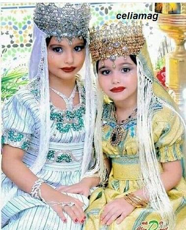 . Robes petites filles