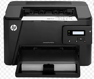 Descargar HP Laserjet Pro M201n Driver Printer Driver gratis para Windows 10, Windows 8.1, Windows 8, Windows 7 y Mac