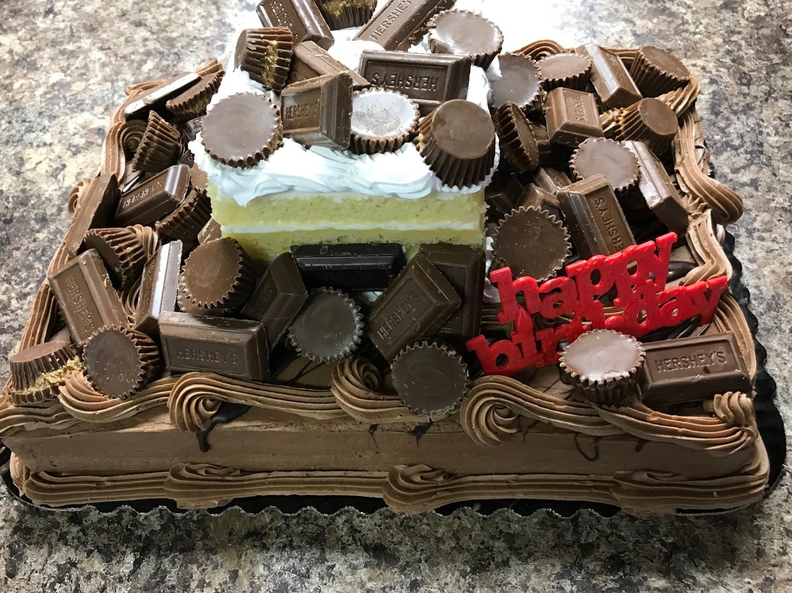 Super Volcano Of Chocolate Birthday Cake Personalised Birthday Cards Veneteletsinfo