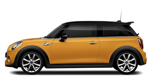Tips Modifikasi Mobil Mini Cooper 3 door