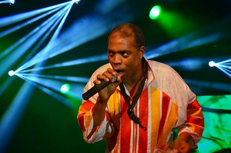 23 Femi Kuti Dazzled At Legend Extra Stout Re Launch