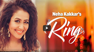 Ring Lyrics - Neha Kakkar, Jatinder Jeetu | Latest Punjabi Song 2017