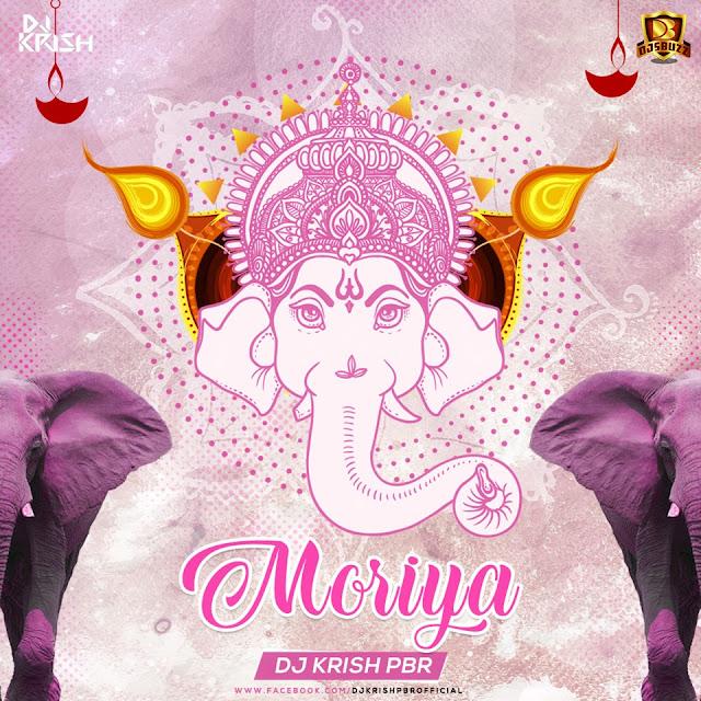 Maurya Re-Don (DJ Krish PBR Remix) UTG