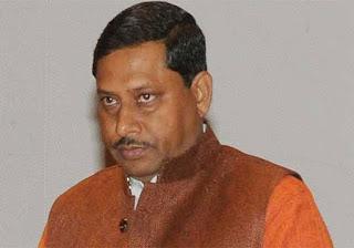 رکن پارلیمنٹ رام شنکر کٹھاریہ کی طرف سے اشتعال انگیز تقریر کا ویڈیو منظر عام