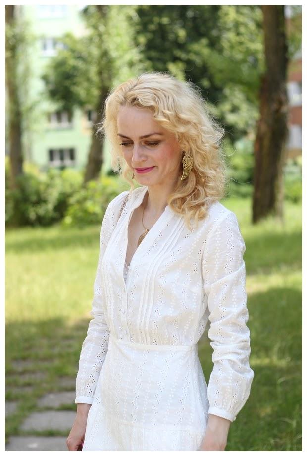 🌴🌴🌴 White Dress 🌴🌴🌴